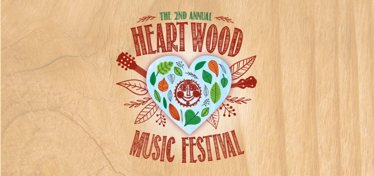 Heartwood Festival