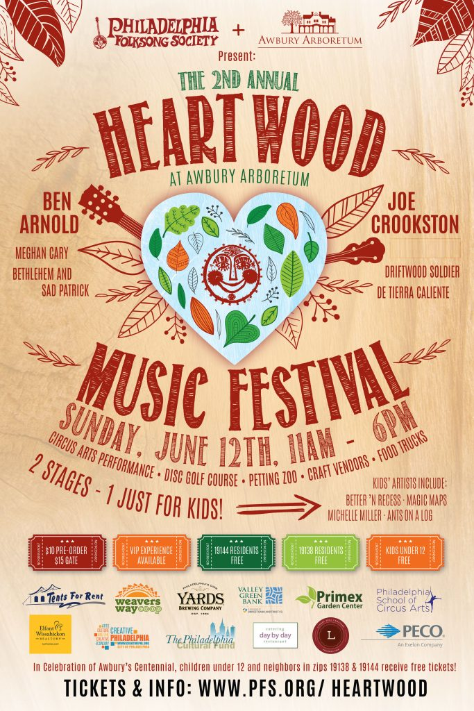 2nd Heartwood