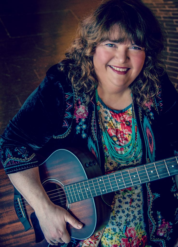Katherine Rondeau Philadelphia Folksong Society