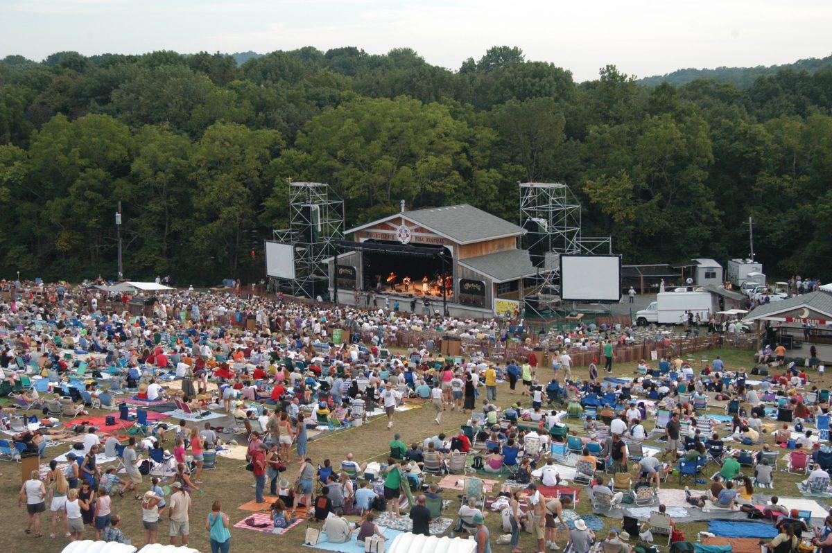 Philadelphia Folk Festival 2020.On Sale Early Bird Tickets For The 56th Annual Philadelphia