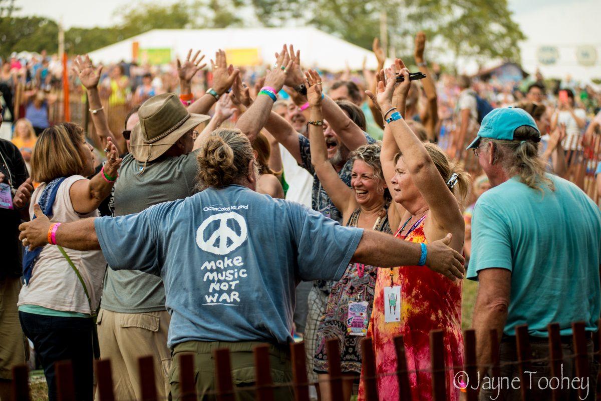 2019 Philadelphia Folk Festival Sponsor Amp Advertising