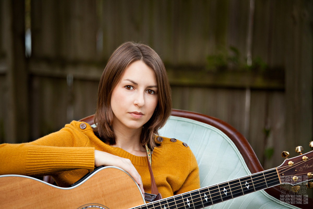 Brooke Annibale Philadelphia Folksong Society
