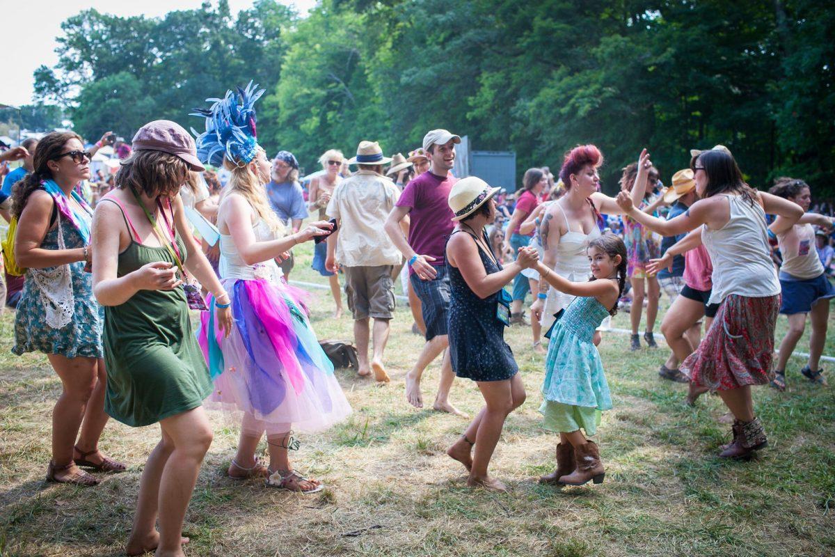 Philadelphia Folk Festival 2020.58th Annual Philadelphia Folk Festival Tickets On Sale Now